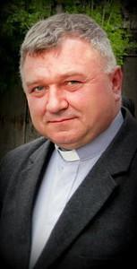 Ks. Jerzy Piluś